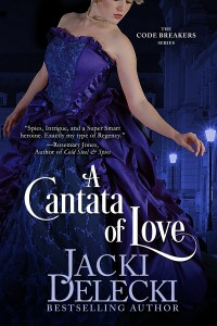 Book Cover: A Cantata of Love