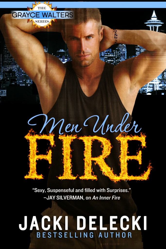 Book Cover: Men Under Fire
