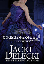Book Cover: The Code Breakers Series (1-3)