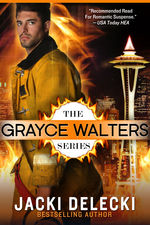 Book Cover: The Grayce Walters Series (1-4)
