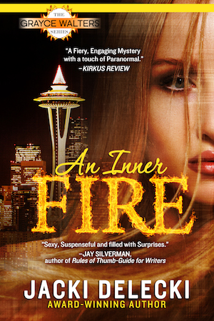 An Inner Fire by Jacki Delecki