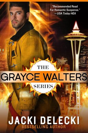 Grayce Walters Series Set