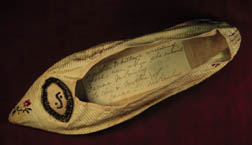 1795weddingshoe
