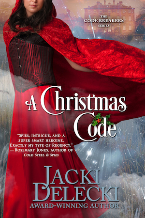 Excerpt: A Christmas Code