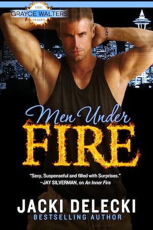 Excerpt: Men Under Fire