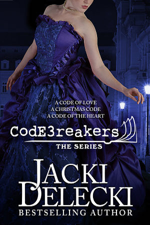The Code Breakers Boxed Set
